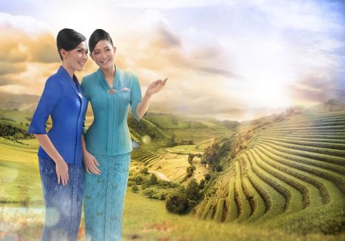사진=가루다인도네시아항공 제공