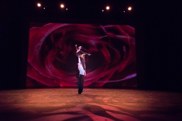 3월 발레갈라 'The Masterpiece' 중 SEO(서)발레단 공연사진. 사진=마포문화재단 제공