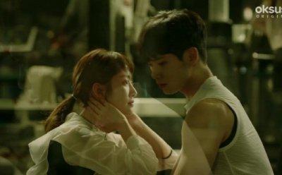 [ET-ENT 드라마] '숫자녀 계숙자'(2) 전혜빈의 사리대화와 심정대화