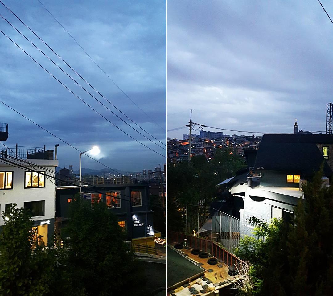 서울 하늘 첫 동네가 밀레니얼 세대에게 새롭게 평가될 것이다