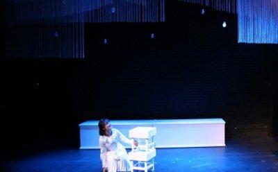 [ET-ENT 인터뷰] 연극 '줄리엣과 줄리엣'의 두 줄리엣, 배우 한송희와 김희연! 당신은 나를 상상하게 만들어요