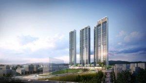 판상형 아파트 재조명…공간활용도 높고 통풍∙환기 잘돼 '인기'