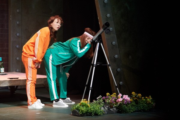 코믹컬 '드립걸즈' 시즌7 공연사진. 사진=YK엔터테인먼트 제공