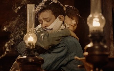 [ET-ENT 영화] '맨 오브 마스크' 영화적 반전이 아닌 문학적 반전이 주는 깊이