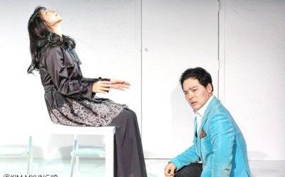 [ET-ENT 연극] '어메이징 그레이스' 지속 공연의 가능성과 기대를 갖게 만들다
