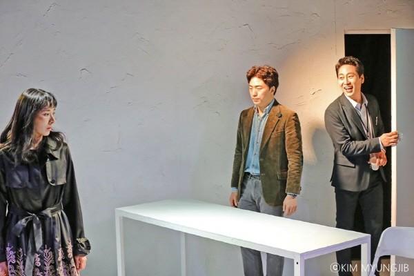 '어메이징 그레이스' 공연사진. 사진=MyungJib Kim 제공