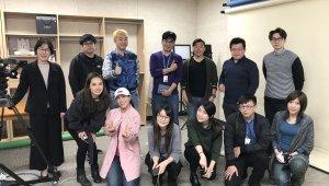 서울시-SBA 크리에이티브 포스, 臺 유튜브·IT기자단에 성공노하우 전수 기회마련…글로벌 MCN지원 롤모델 부상