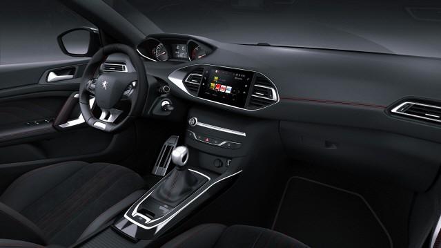 [임의택의 車車車] 푸조의 '피 땀 눈물' 308 GT