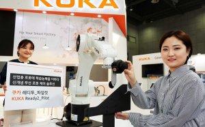 '지능형 자동화 솔루션·로봇·IoT'의 결합…최적의 스마트 팩토리 구현한다