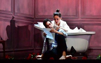 [ET-ENT 오페라] 국립오페라단 '마농'(1) 초연이 주는 신선함, 실력파 성악가들의 감미로운 아리아와 연기력