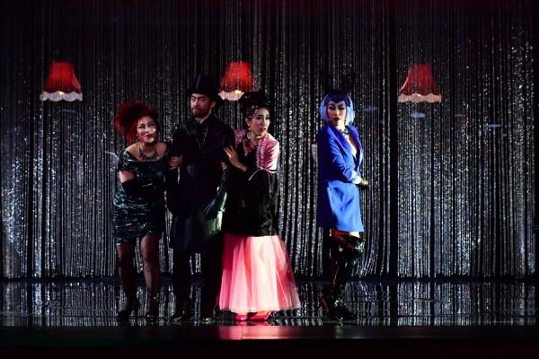 [ET-ENT 오페라] 국립오페라단 '마농'(4) 마농에게 힘 투사적 동일시, 환심사기 투사적 동일시를 동시에 사용하는 기요