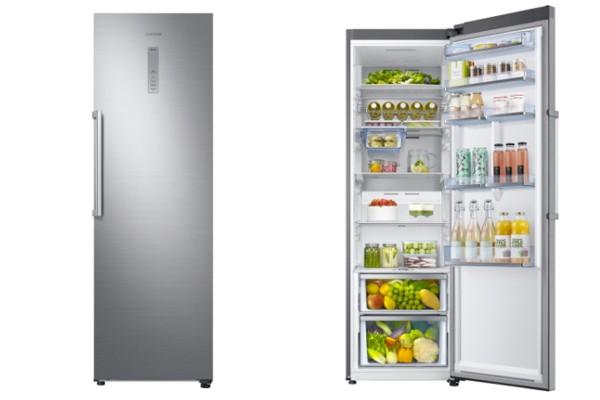 사진 = 삼성전자 모듈형 냉장고 RR40M71657F 제품