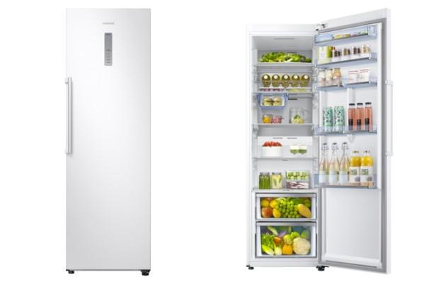 사진 = 삼성전자 모듈형 냉장고 RR40M7165WW 제품