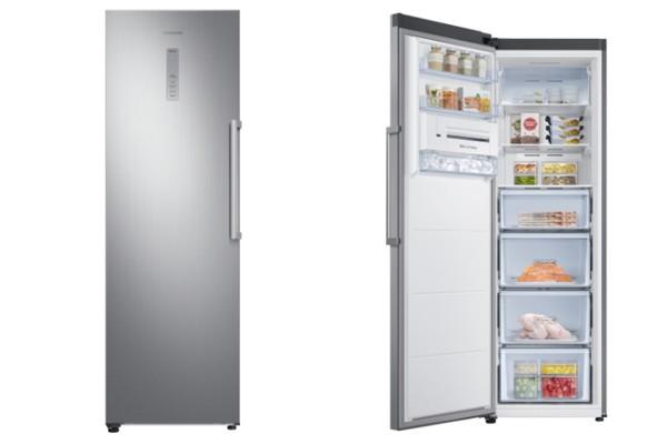 사진 = 삼성전자 모듈형 냉장고 RZ32M7110S9 제품