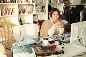 스타일난다 김소희 대표 누구? 22세에 '스타일난다' 창업...쇼핑몰 업계의 성공 신화로 불려