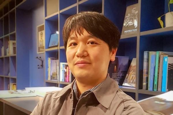 CTO Kim Tae-hyung of KStarLive