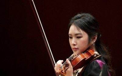 [ET-ENT 클래식] '바이올리니스트 카라 남 리사이틀' 테크닉과 감수성에 몰입된 절절한 감동과 여운