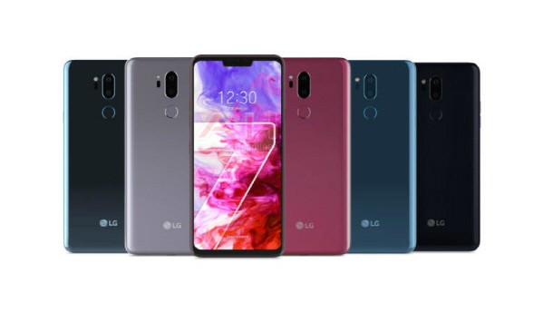 핸드폰 공동구매 카페인 '올댓폰'에서는 LG G7과 갤럭시노트9 출시일 전 사전예약을 진행하고 있다고 11일 밝혔다. 사진=올댓폰 제공