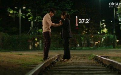 [ET-ENT 드라마] '숫자녀 계숙자'(6) 두 사람이 있을 때 가장 로맨틱해지는 온도 37.2℃