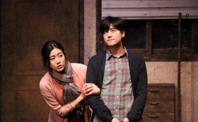 [ET-ENT 연극] '마당 씨의 식탁' 평범하고 소박한 일상의 소중함과 행복