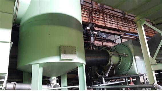 올스웰, 중국 1위 철강업체 바오산강철에 89만불 수출계약···5월부터 시공