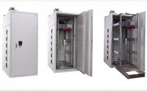 북핵 공격에도 끄덕없는 데이터∙서버 방호 솔루션  'Secure-IT EMP 캐비닛' 출시