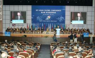 경마계의 APEC 정상회의, '아시아경마회의(ARC)' 오는 5월 개최