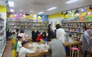 세계블럭・레고 대여점 블럭팡, 20일 송파점 오픈