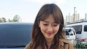"""'미워도 사랑해' 표예진 """"어제 종방연 감사합니다"""""""