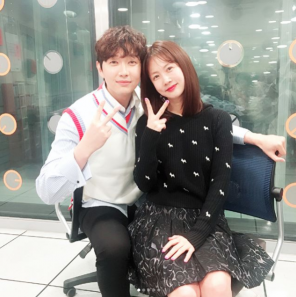 사진=SBS 파워FM '박소현의 러브게임' 공식 SNS 캡처