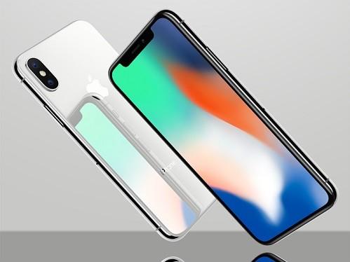 스마트폰 공동구매 카페 '보고사버스폰'에서 아이폰X와 8 개통 때 에어팟을 100% 지급한다고 20일 밝혔다. 사진=보고사버스폰 제공