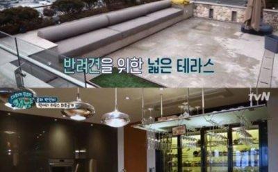 lpga 박인비, 연수입만 40억?…서울 전경 보이는 초호화 신혼집 '화제'