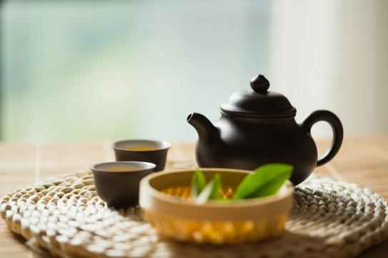 [Joyce의 세상물정 영어] Tea for two and two for tea 우리 둘만 오붓하게 차 한 잔?