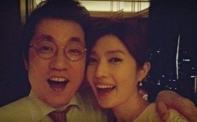 김상민 전 의원, 김경란과 결혼 결심했던 이유