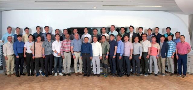 한국GM 부품협력사 27개 업체, GM이 선정한 우수 협력사 선정