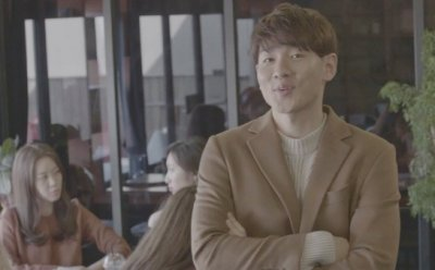 [ET-ENT 드라마] 배우 차재이의 되새김질: 웹드라마 '낫베이직' 제4화 '해-피!'