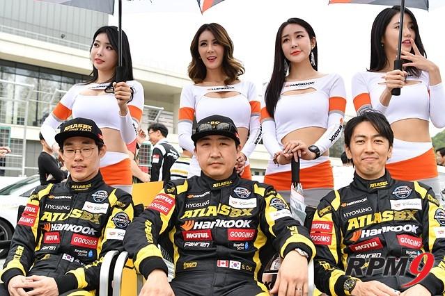 한국타이어, 전 세계 모터스포츠 대회서 '폭풍 질주'