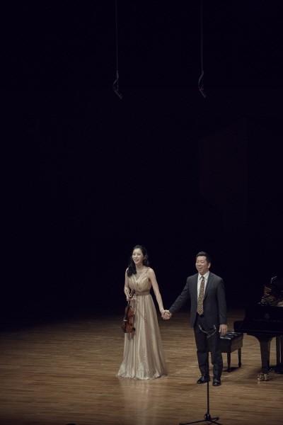 '신지아 반전反轉' 공연사진. 사진=크레디아인터내셔널 제공
