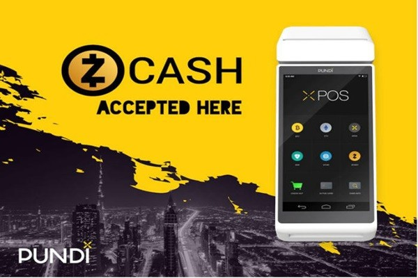 Pundi X's XPOS to Support Zcash