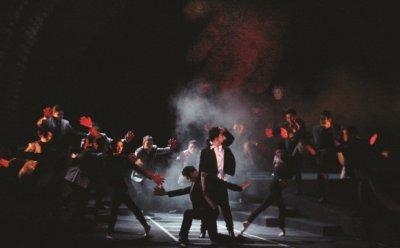 [ET-ENT 오페라] '오르페오와 에우리디체' 합창 공연의 묘미가 느껴지는 바로크 오페라