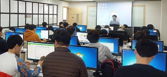 종로 더조은컴퓨터아카데미, S/W개발자 양성을 위한 국비지원 교육과정 운영
