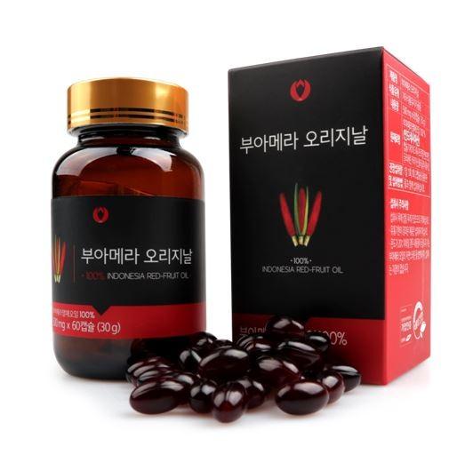 아포텍 코리아, 항산화 식품 '부아메라' 출시