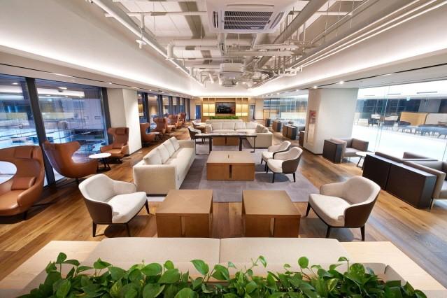BMW 바바리안모터스, 세계 최대 규모의 통합센터 '송도 콤플렉스' 오픈