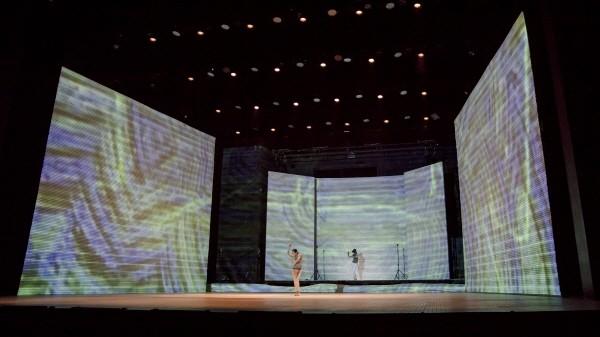 '맨메이드' 공연사진. 사진=국립극장 제공