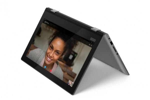 한국레노버, 초경량 투인원 11.6형 'Yoga 330' 노트북 출시
