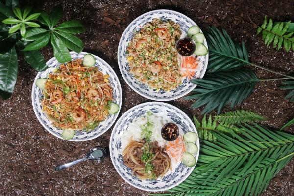[창업Story] 베트남요리 전문점 포삼팔, 무인주문기로 인건비난 극복한다