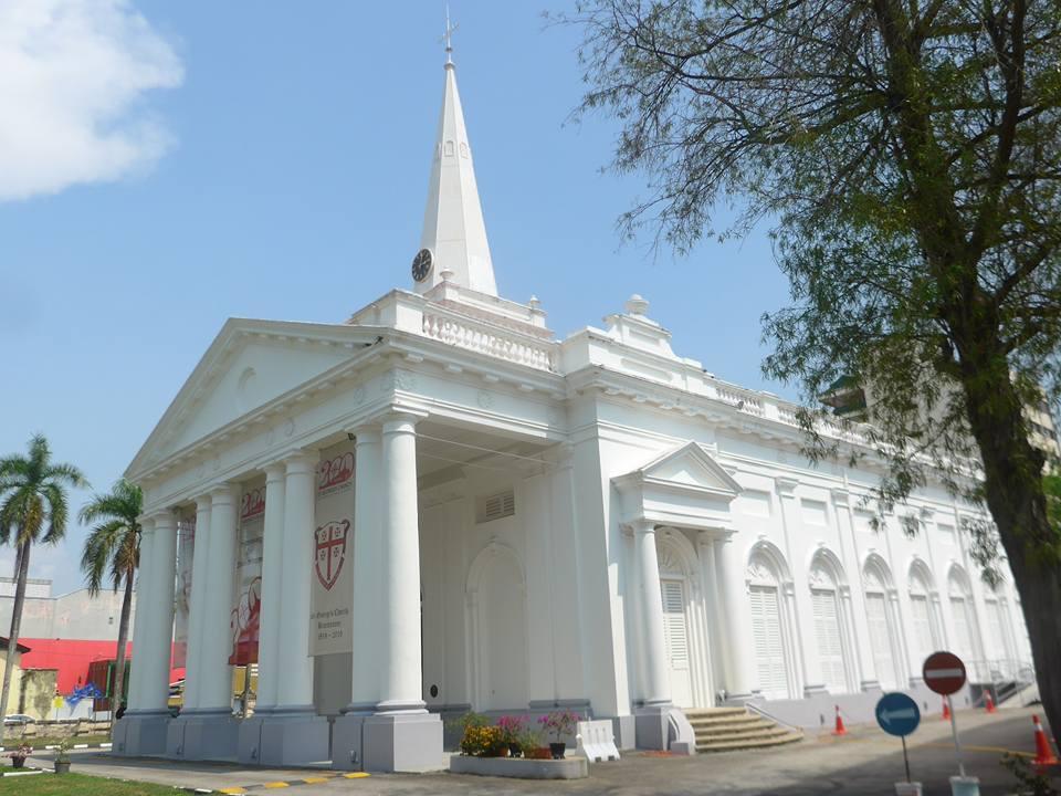 세인트조지성당