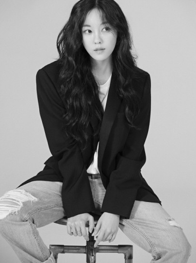 효민 , 새 소속사 찾았다...국내 중화권 활동 본격화 시동