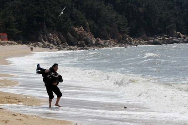 Mashiran Beach