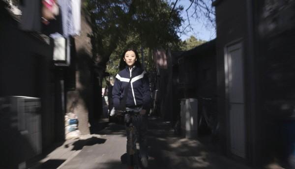 '행복하길 바라' 스틸사진. 사진=서울국제여성영화제 제공